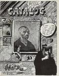 Catalog No.3 by Martin Sharp