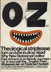OZ 1 by Richard Neville