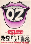 OZ 2 by Richard Neville