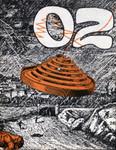 OZ 9 by Richard Neville