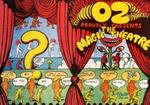 OZ 16 - The Magic Theatre by Richard Neville and Martin Sharp