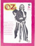 OZ 19 by Richard Neville