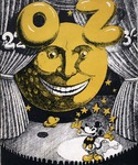 OZ 22 by Richard Neville