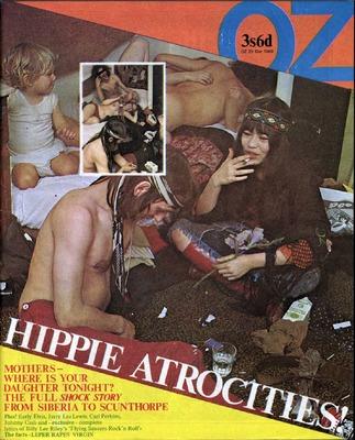 Wonder world porn british magazines