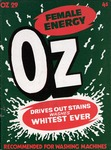 OZ 29 by Richard Neville