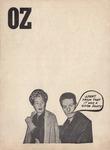 OZ 3 by Richard Neville, Richard Walsh, and Martin Sharp