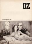 OZ 5 by Richard Neville, Richard Walsh, and Martin Sharp