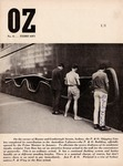 OZ 6 by Richard Neville, Richard Walsh, and Martin Sharp