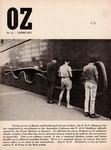 OZ 6 by Richard Neville, Richard Walsh, and Martin Sharp