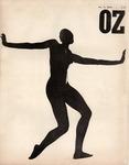OZ 9 by Richard Neville, Richard Walsh, and Martin Sharp