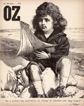 OZ 10 by Richard Neville, Richard Walsh, and Martin Sharp