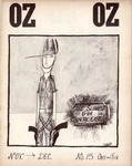 OZ 15 by Richard Neville, Richard Walsh, and Martin Sharp