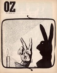 OZ 17 by Richard Neville, Richard Walsh, and Martin Sharp