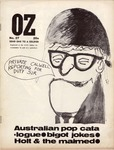 OZ 27 by Richard Walsh and Dean Letcher