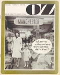 OZ 33 by Richard Walsh and Dean Letcher