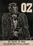OZ 2 by Richard Neville, Richard Walsh, and Martin Sharp