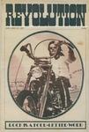 Revolution 1(1) May 1970 by Phillip Frazer