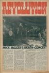 Revolution 1(3) July 1970