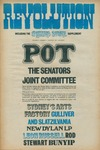 Revolution 2(1) January 1971
