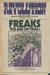 Revolution 2(2) March 1971
