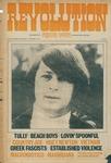 Revolution 1(5) September 1970