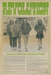Revolution 1(4) August 1970