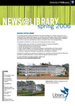 news@library by University of Wollongong Library