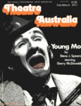 Theatre Australia: National Performing Arts Magazine 1(7) February-March 1977 by Robert Page, Lucy Wagner, and Bruce Knappett