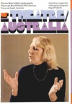 Theatre Australia: Australia's magazine of the performing arts 2(1) May 1977