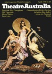 Theatre Australia: Australia's magazine of the performing arts 2(9) April 1978