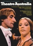 Theatre Australia: Australia's magazine of the performing arts 2(10) May 1978 by Robert Page and Lucy Wagner