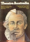 Theatre Australia: Australia's magazine of the performing arts 2(11) June 1978 by Robert Page and Lucy Wagner