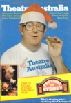 Theatre Australia: Australia's magazine of the performing arts 3(5) December 1978