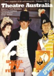 Theatre Australia: Australia's magazine of the performing arts 4(7) February 1980