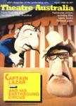 Theatre Australia: Australia's magazine of the performing arts 4(9) April 1980