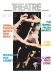 Theatre Australia: Australia's magazine of the performing arts 6(1) September 1981