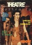 Theatre Australia 6(2) October 1981