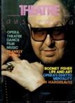 Theatre Australia 6(3) November 1981
