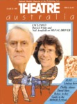 Theatre Australia: National Monthly Magazine of the Performing Arts 6(6) March 1982