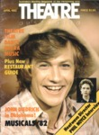 Theatre Australia: Australia's Monthly Magazine of the Performing Arts 6(7) April 1982 by Robert Page and Lucy Wagner