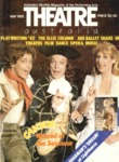 Theatre Australia: Australia's Monthly Magazine of the Performing Arts 6(8) May 1982