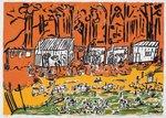 The Seasonal Workers (Eurobodalla) by Lorraine Brown