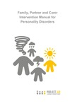 Family, Partner and Carer Intervention Manual for Personality Disorders