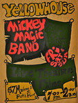 Yellow House - Mickey Magic Band / Folk Music / Live Theatre & Films by Yellow House