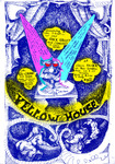 Yellow House - Rock Ballet and Concert with Co-Caine and Sun
